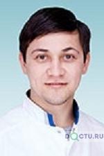 Айнидинов Дамир Рашидович