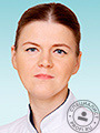 Гусарова Вера Юрьевна