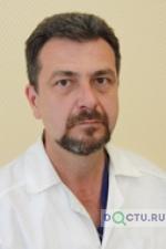 Чуйко Григорий Григорьевич