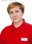 Федцева Татьяна Борисовна