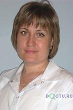 Руденко Мария Викторовна