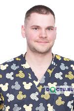 Бекасов Виталий Сергеевич