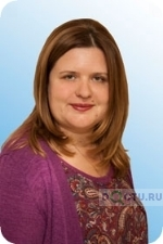 Баранова Марина Викторовна