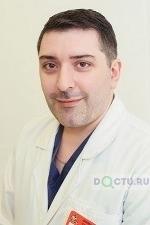 Биганов Александр Гурамович