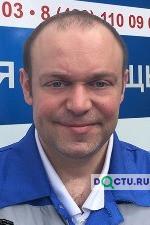 Романов Евгений Петрович