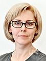 Жукова Ирина Петровна