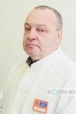 Жарков Александр Павлович