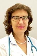 Новикова Наталья Викторовна