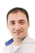 Якобашвили Ираклий Юзевич