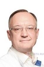Кривошапкин Алексей Леонидович
