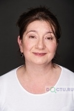 Духанина Марина Владимировна