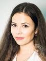 Медведева Юлия Александровна