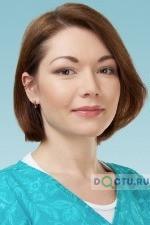 Анищенко Дарья Евгеньевна