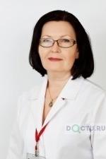 Воротникова Ирина Валентиновна