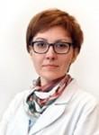Лаухина Екатерина Анатольевна