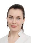 Печенина Оксана Сергеевна