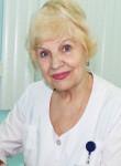 Литвинова Лариса Михайловна
