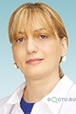 Керопян Гаяне Андреевна