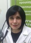Соляник Ольга Григорьевна