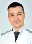 Клёнкин Дмитрий Владимирович
