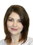 Гумерова Эльмира Анваровна
