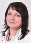Сычева Татьяна Юрьевна