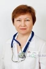 Иванова Светлана Славовна