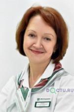 Ершова Светлана Вадимовна