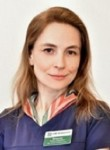 Колосова Ольга Юрьевна