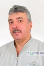 Присяжнюк Игорь Васильевич