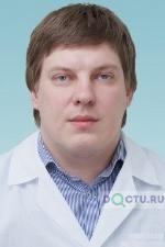 Сычеников Борис Анатольевич
