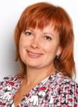Богданова Екатерина Сергеевна