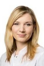 Носко Анастасия Сергеевна