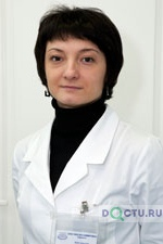 Семина Кристина Владимировна