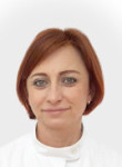 Сечина Елена Владимировна