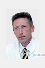 Себякин Юрий Васильевич