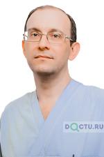 Щербаков Сергей Анатольевич