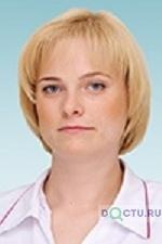 Богачева Наталья Александровна