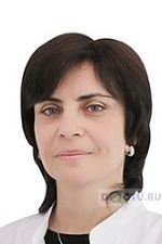 Балашова Татьяна Леонидовна