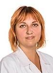 Тарасова Юлия Александровна