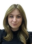 Суханова Анна Викторовна