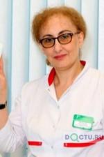 Каракуюмчян Егинэ Грачьевна
