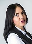Смирнова Ольга Олеговна