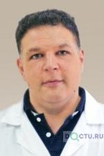Рабаев Савелий Гаврилович