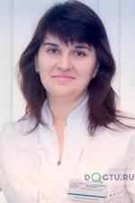Медведева Светлана Анатольевна