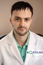 Юхименко Роман Аркадьевич
