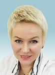Королева Светлана Васильевна