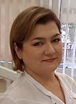 Сангонова Алена Александровна