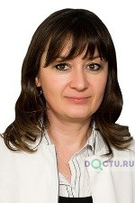 Степанова Ольга Валентиновна