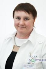 Бурнацкая Светлана Николаевна